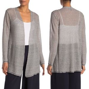 Eileen Fisher Simple Knit Cardigan Size S (NWT)